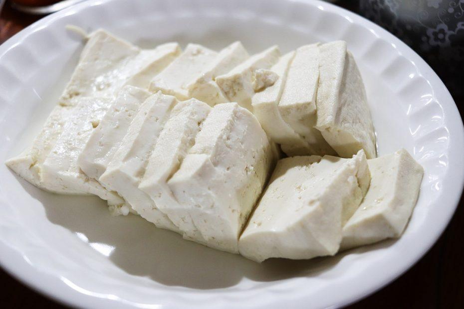 tofu vs paneer nutrition