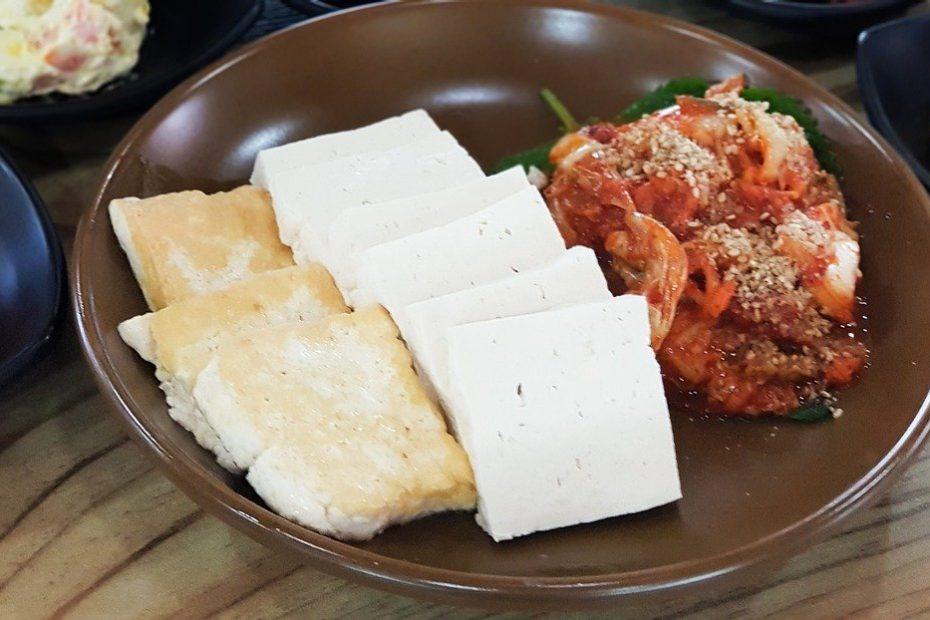 mitos del tofu
